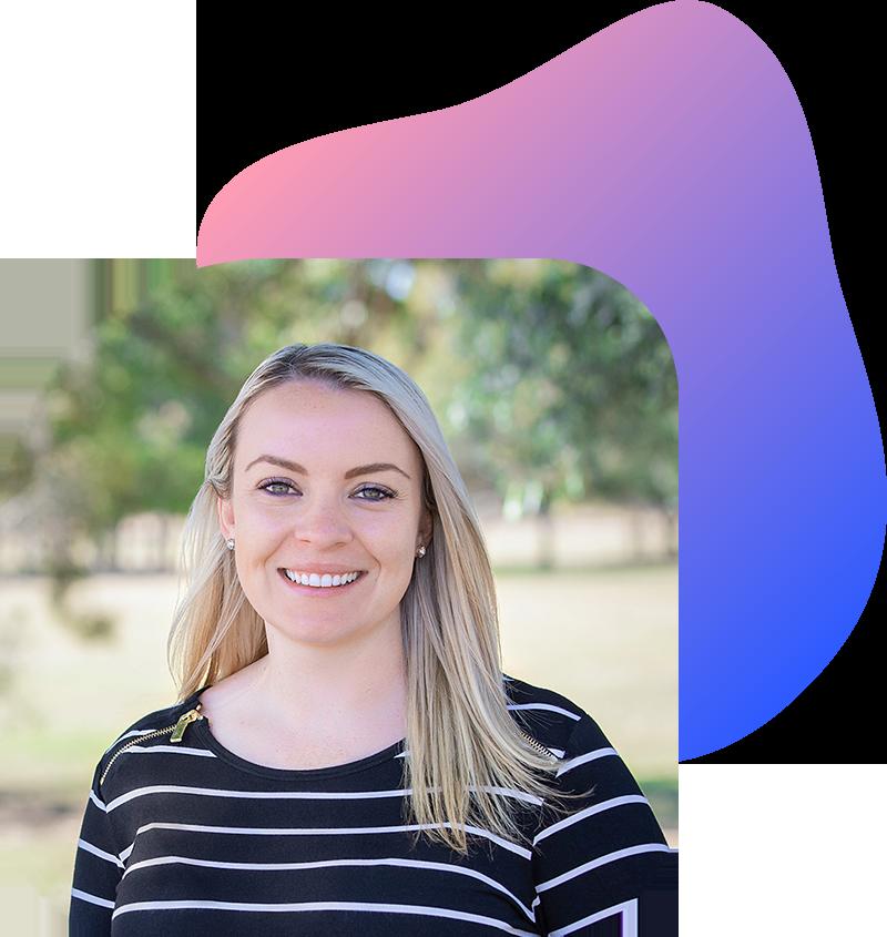 Social Media Management Agency Creative Director Kristen Hills