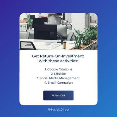 Digital Marketing Agency Brisbane